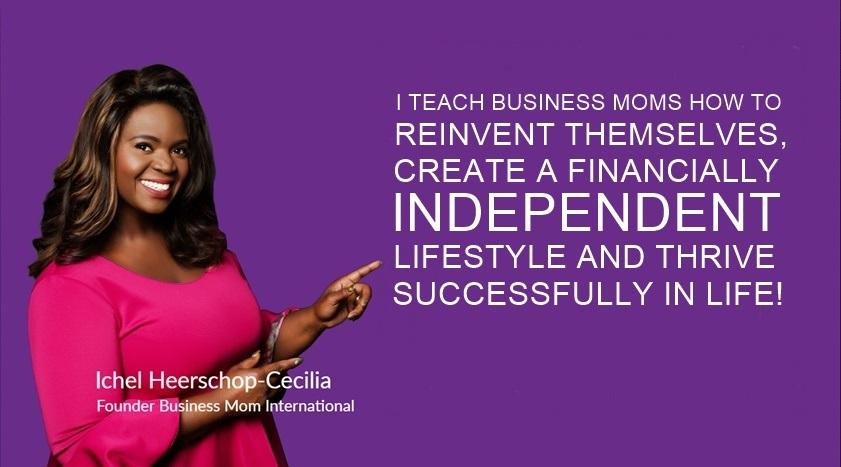 Business Mom International
